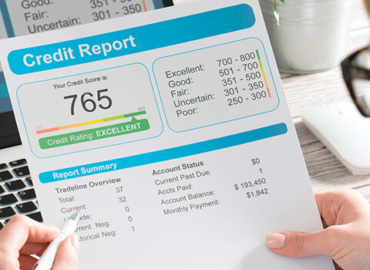 Improved Credit Report's Benefits to Your Business